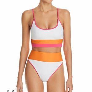 Beach riot bikini bottoms sz medium